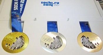 ソチオリンピック メダル.jpg